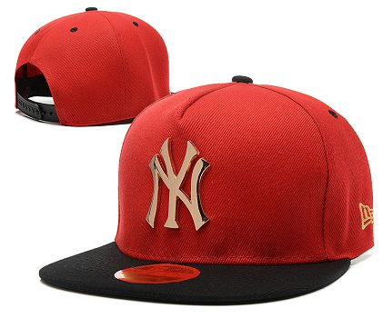 New York Yankees Hat SG 150306 18